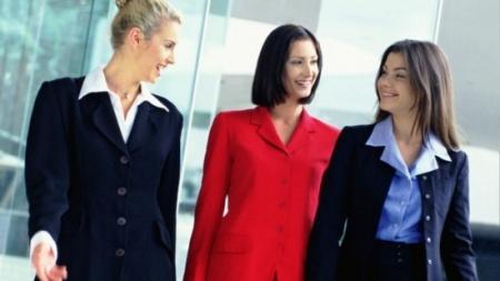 8 новых исследований о женщинах в бизнесе