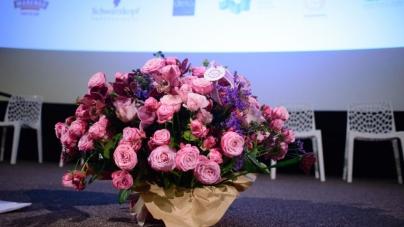 MMR наградил победительниц Femunity Rank: Marketing and Media