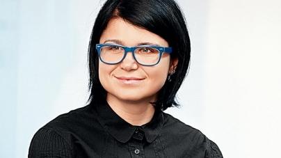 Ирина Рубис развенчала мифы о женщинах в бизнесе в эфире 1+1