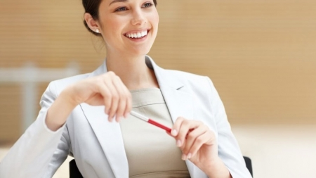 Половина российских женщин готовы стать предпринимательницами