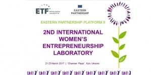 Women's Entrepreneurship In The Eastern Partnership