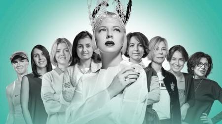 ТОП-100 самых успешных женщин Украины