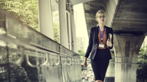 Жінки розпочинають власний бізнес у 1,5 рази частіше, ніж чоловіки – дослідження