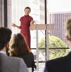 ІІ Міжнародний бізнес-форум «БізнесWOMAN 2018»