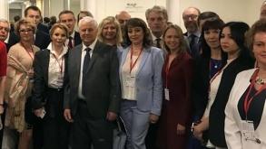 Міжнародна дипломатична рада в Україні консолідувала 1000 жінок з 20 країн світу!