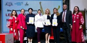 Три украинки стали послами программы She Exports